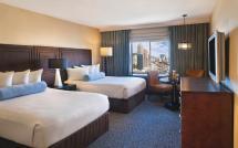 Resort View Queen Excalibur Hotel & Casino Las Vegas