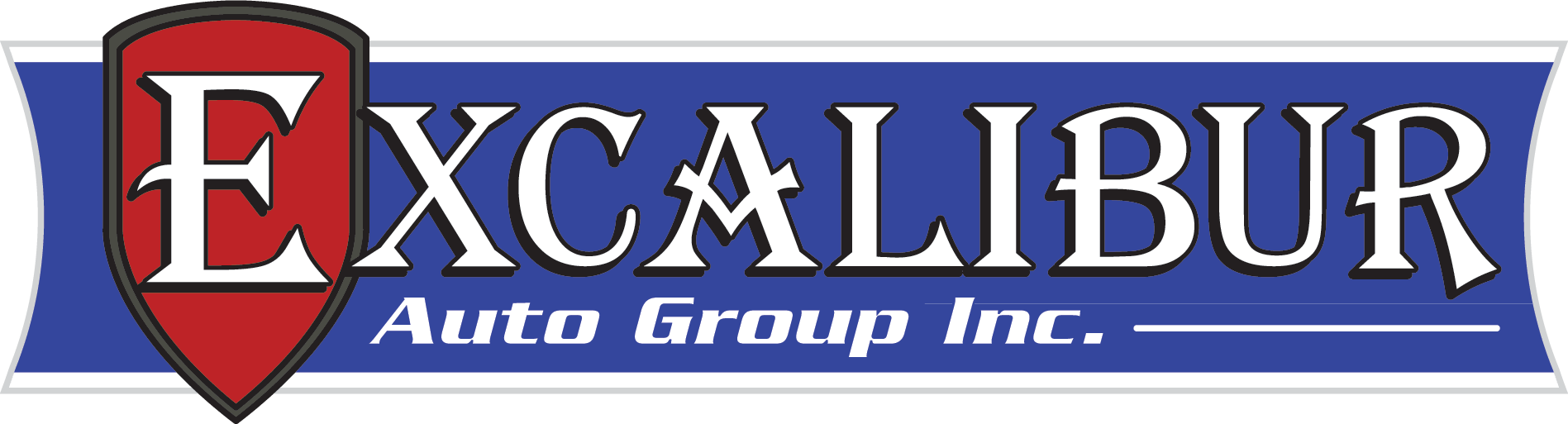 excalibur auto group used