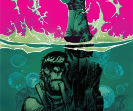 Undertow #1 from Image Comics