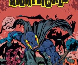 Nightworld #1 from Image Comics