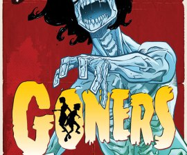 Goners #1 from Image Comics