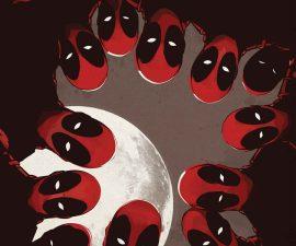 Return of the Living Deadpool #1 from Marvel Comics