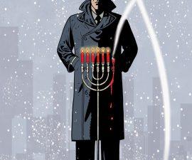 Mister X: Razed #1 from Dark Horse Comics