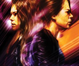 Orphan Black #1 from IDW Comics