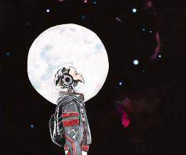 Descender #1 from Image Comics