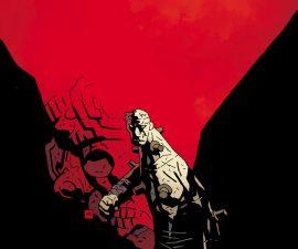 Frankenstein Underground #1 from Dark Horse Comics