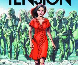 Surface Tension #1 from Titan Comics