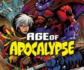 Age of Apocalypse #1 from Marvel Comics