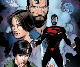Superman: Lois & Clark #1 from DC Comics