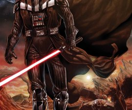 Star Wars: Vader Down #1 from Marvel Comics