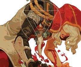 Dragon Age: Magekiller #1 from Dark Horse Comics