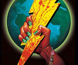 Weirdworld #1 from Marvel Comics