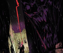 Constantine, The Hellblazer Vol. 1: Going Down TP from DC Comics
