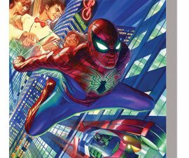 Amazing Spider-Man: Worldwide Vol. 1 TPB from Marvel Comics