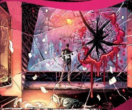Roche Limit: Monadic #1 from Image Comics