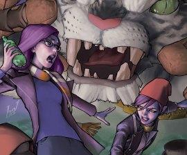 Mae #1 from Dark Horse Comics
