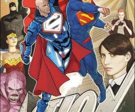 Action Comics #957 from DC Comics