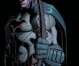 All-Star Batman #1 from DC Comics