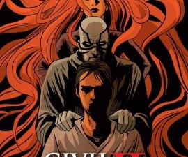 Civil War II: Ulysses #1 from Marvel Comics