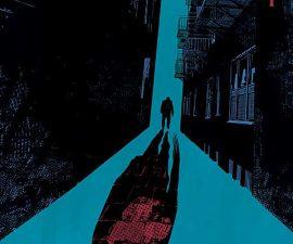 Demonic #1 from Image Comics