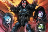 Kiss: The Demon #1 from Dynamite Entertainment