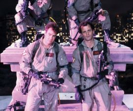 Ghostbusters 101 #1 from IDW Comics