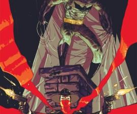 Batman/The Shadow #1 from DC Comics