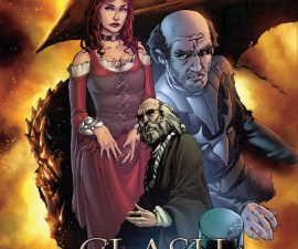 Game Of Thrones: Clash Of Kings from Dynamite Comics
