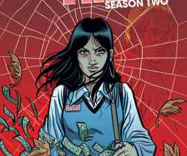 Heartthrob Season 2 #1 from Oni Press
