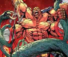 Dread Gods #1 from IDW Comics