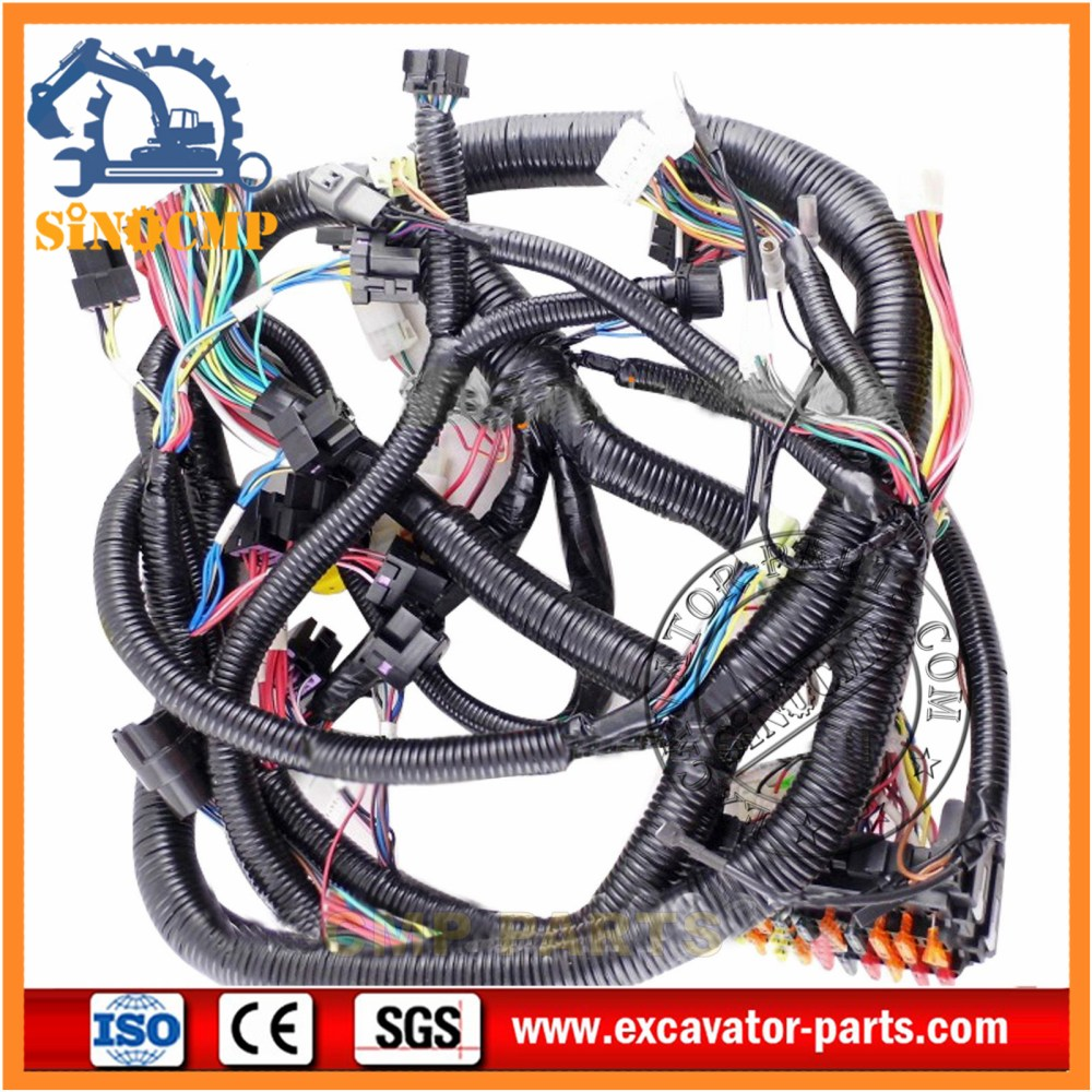 medium resolution of co wiring harness wiring diagram fascinating co wiring harness