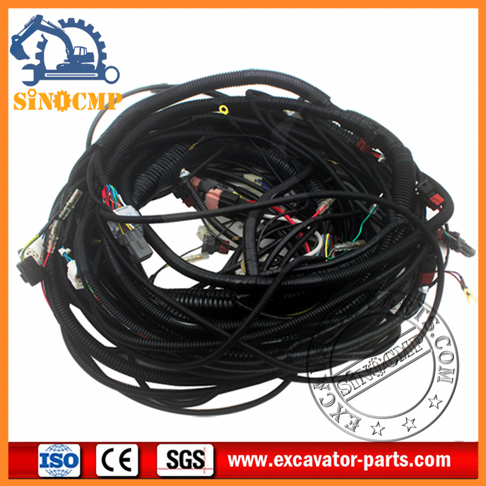 hight resolution of hitachi wire harness