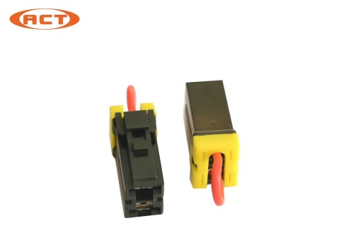 small resolution of excavator fuse case fuse connector plug fuse box for excavator daewoo electric parts