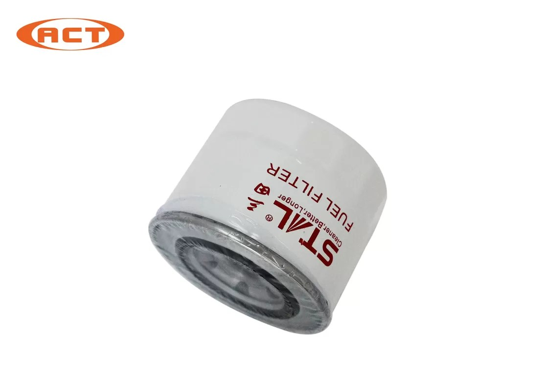 hight resolution of durable hitachi filters fuel filter for excavator me006066 ff5087 p550048