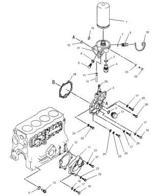 3304 3306 3116 3126 Caterpillar Excavator Parts Engine Oil