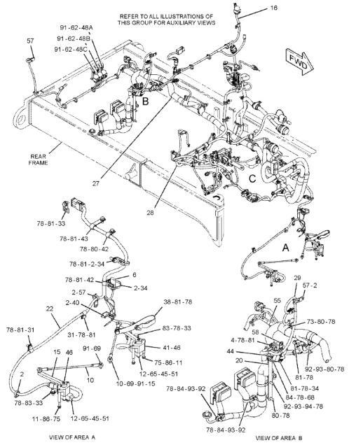 274-6717 274-6718 Engine Oil Pressure Sensor For