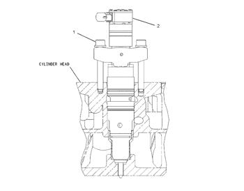 328-2578 3282578 CAT Fuel Injector C9 Excavator Engine Parts