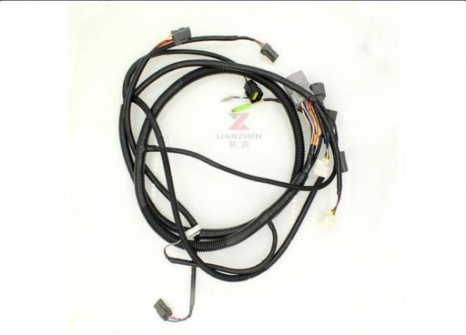 China Engine ElECtrical Harness for Hitachi EX200-3