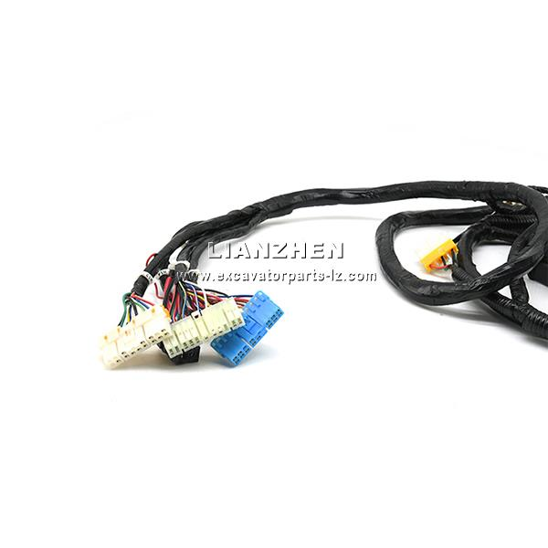 China 20Y-06-21115 cable harness for Komatsu PC200-6