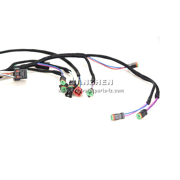 China Engine wiring harness for CAT E330D E336D 2358202