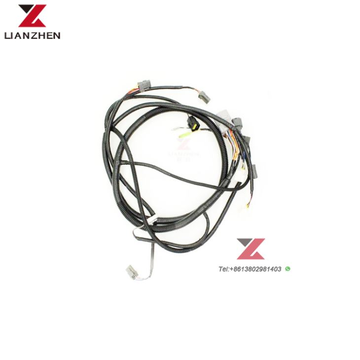 China Engine Wiring Harness Replace for Hitachi EX200-3