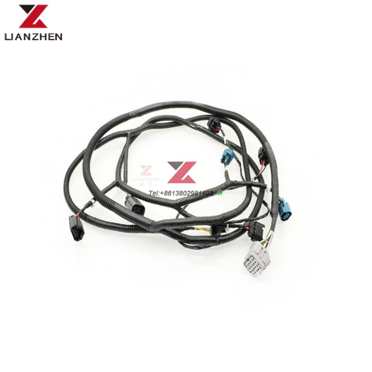 China Hydraulic Pump Wiring Harness for Hitachi ZX300-3