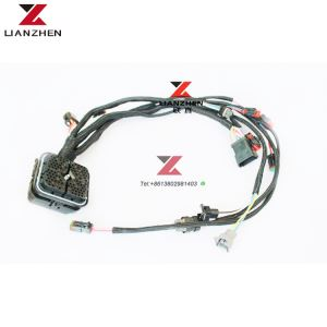 China ElECtrical Wiring Harness for CAT 324D 326D 381-2499