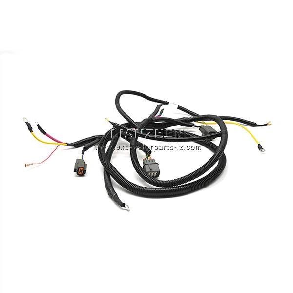 China Kobelco SK200-6E engine wiring harness LQ13E01072P2