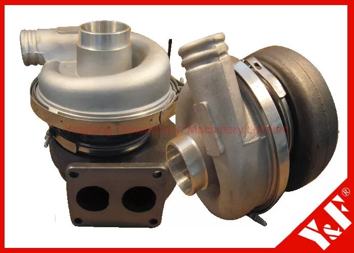 Engine Turbocharger For 3306