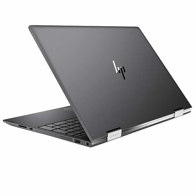 HP Envy X360 15 6