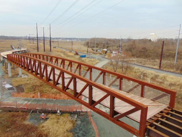 Recent Bridge Construction Projects