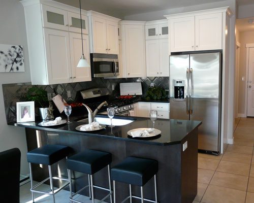 Kitchen Cabinets  Excel Cabinets