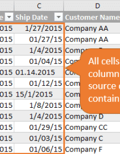All cells must contain date values in pivot also why the table group field button is disabled for dates excel rh excelcampus