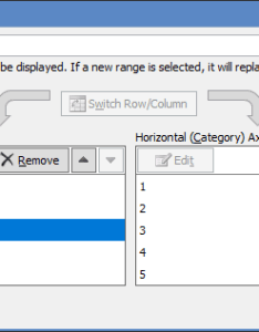 Select data source  edit xy series legend entries also rh exceldashboardtemplates